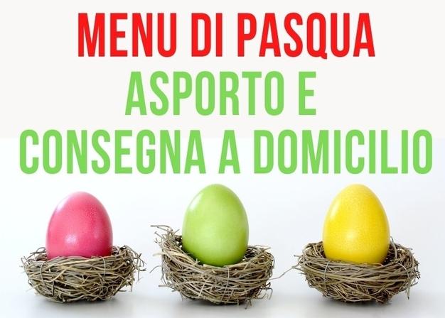 Il menu di Pasqua e Pasquetta 2021 a Vignarello